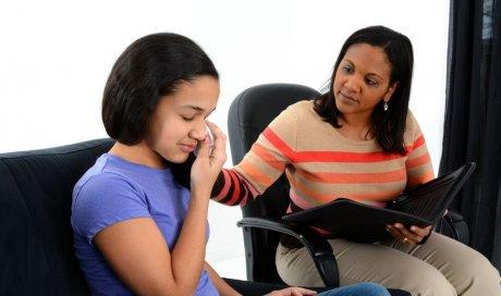Hypnothérapeute pour enfant