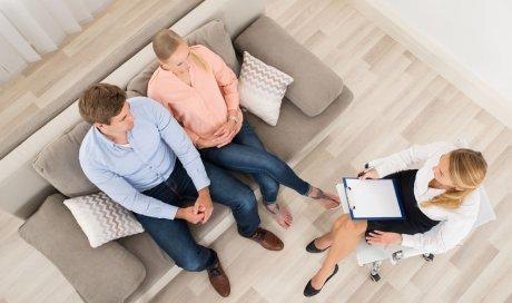 Séance hypnothérapie pour couple